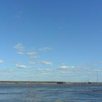 Разлив на реке Цна, Новое Березово, базы
