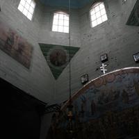 Тростенец. Храм Покрова Пресвятой Богородицы.