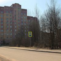 Улица Шолохова