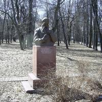 Н. Новгород - В парке им. Кулибина