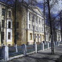 Н. Новгород - Ул. Невзоровых - Автотранспортный техникум