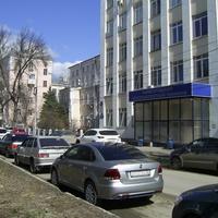 Н. Новгород - На ул. Ашхабадской