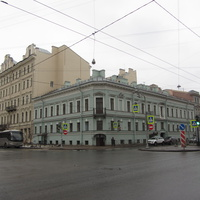 5-я линия Васильевского Острова