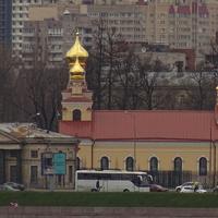 Церковь Святого Великомученика Пантелеймона при Елизаветинской общине сестёр милосердия