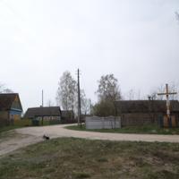 Деревня Ботово (Пинский район)