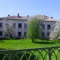 Лікарня станції ім Тараса Шевченко