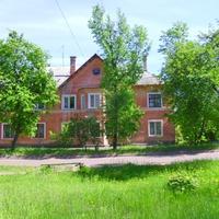Німецькі будинки