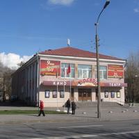 Кинотеатр Восход