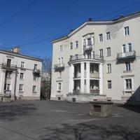 улица Летчика Пилютова 10