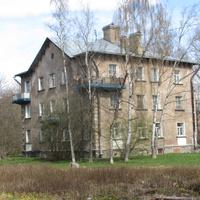 2-я Комсомольская ул