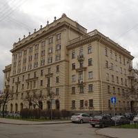 Суворовский проспект, 56