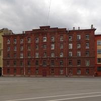 Улица Бонч-Бруевича