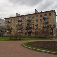 Улица Кавалергардская, 19