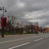 Улица Лафонская