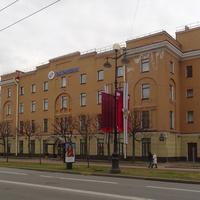 Улица Лафонская, 3