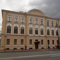 Улица Лафонская, 5