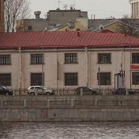 Улица Моисеенко, 43