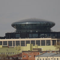 Улица Новгородская, 20