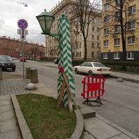 Улица Одесская