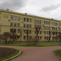 Улица Ставропольская, 10