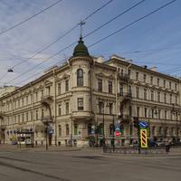 Улица Чайковского, 38