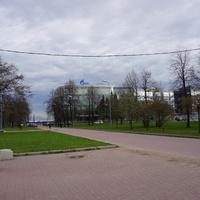 Проспект Добролюбова