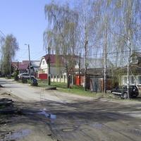 Н. Новгород - Улица д. Кузнечиха