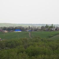 Нижний Кисляй