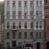 Улица Жуковского, 35
