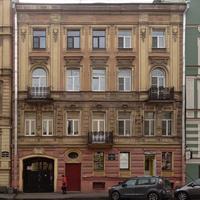 Улица Жуковского, 39