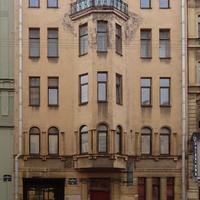 Улица Жуковского, 43