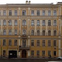 Улица Жуковского, 47