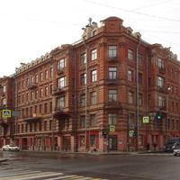 Улица Маяковского, 14