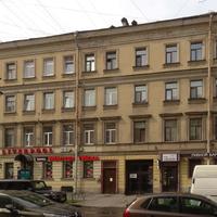 Улица Маяковского, 16