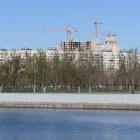 Парк Город Героев