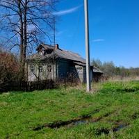 Дом в Скоморохово