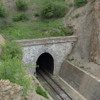 Глафировский тоннель