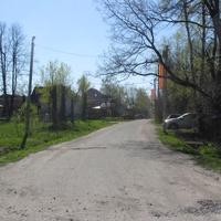 1-я Красная дорога