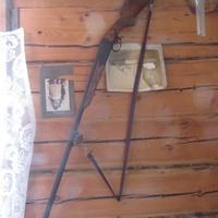 Дом- музей крестьянского быта 19 и начала 20 веков