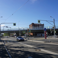 Мост Бетанкура.
