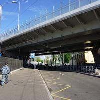 Новый мост Бетанкура.