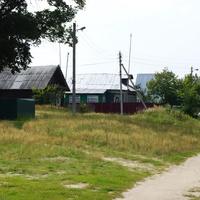 Деревня Кобелево