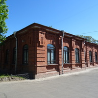 Улица Адмиралтейская, дом № 2