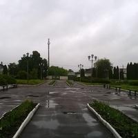 Малоархангельск. Май 2018 г.