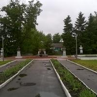 Малоархангельск. Мемориал