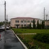 Малоархангельск. Кафе Ливадия