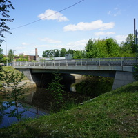 Карельский мост.