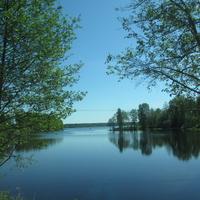Озеро Краснохолмское