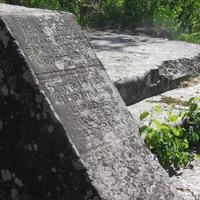 Руины церкви Ихантала (Ihantala)