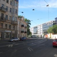 Старо-Петергофский пр